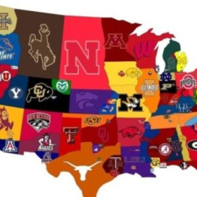 Group logo of College Football Fan Group